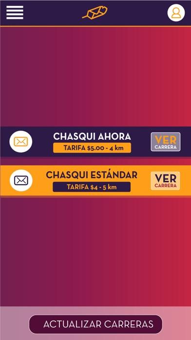 Chasqui Misiones