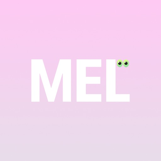The Day of Mel Sticker Pack