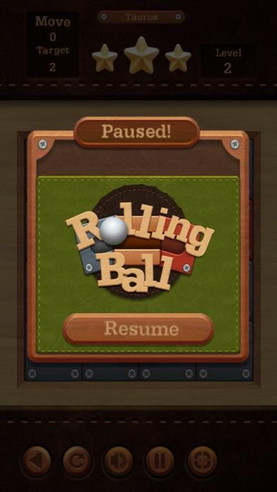 ROLLING BALL screenshot 10