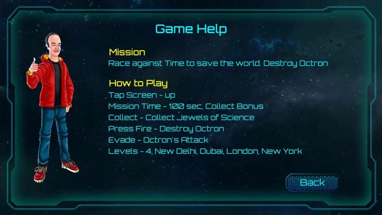 Octrons Challenge screenshot-3