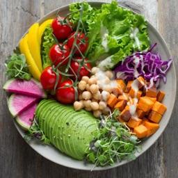 Vegetarian Made Easy