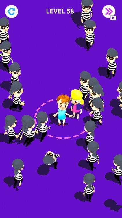 Date The Girl 3D screenshot-6