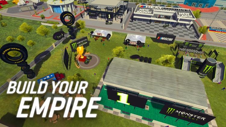NASCAR Heat Mobile screenshot-4