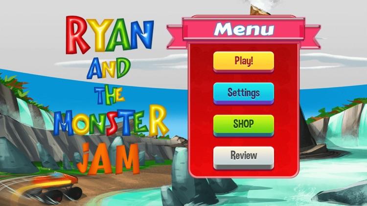 Ryan And The Jam Machines