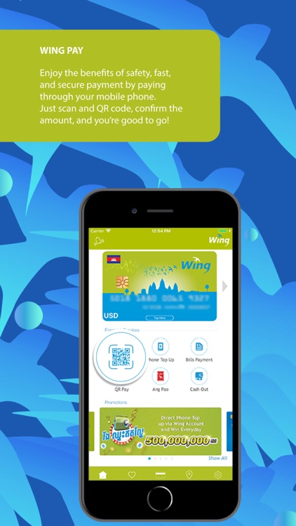 Wing Money screenshot-7