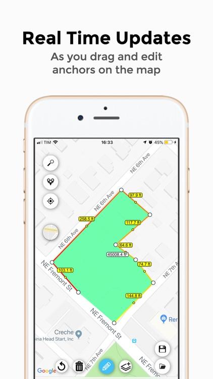 Property Survey GPS screenshot-4