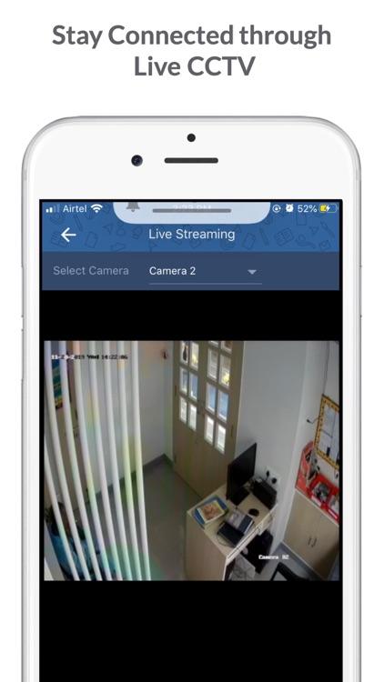 Illumine for Parents screenshot-4