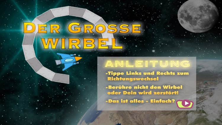 Der Grosse Wirbel LT screenshot-1