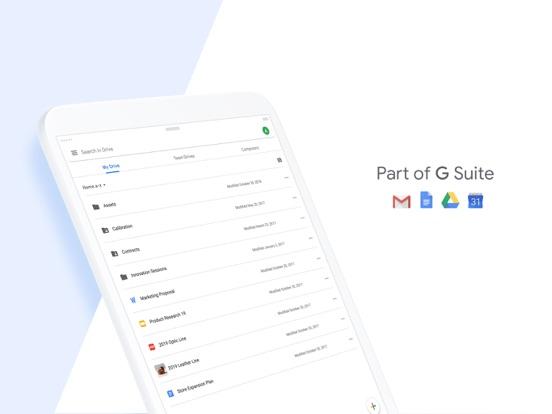 Google Drive-ipad-4