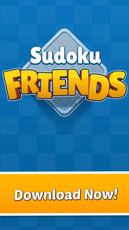 Sudoku Friends screenshot-8