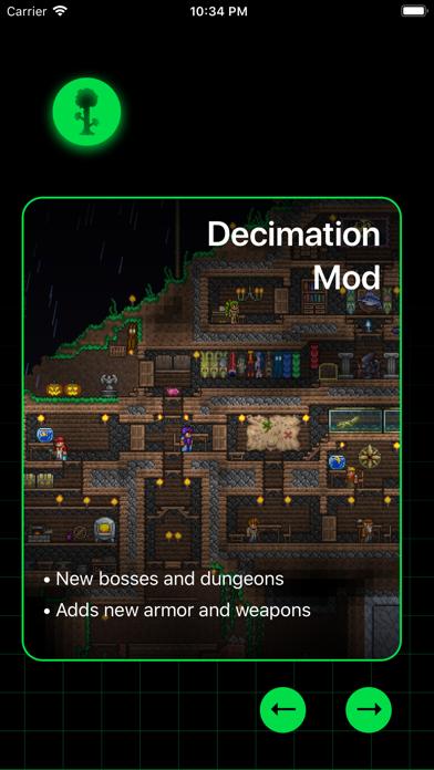 Modded Games App Ios