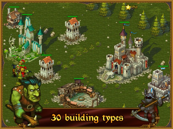 Majesty: Fantasy Kingdom Sim