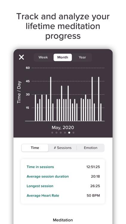 Timefully: Meditation Timer screenshot-4