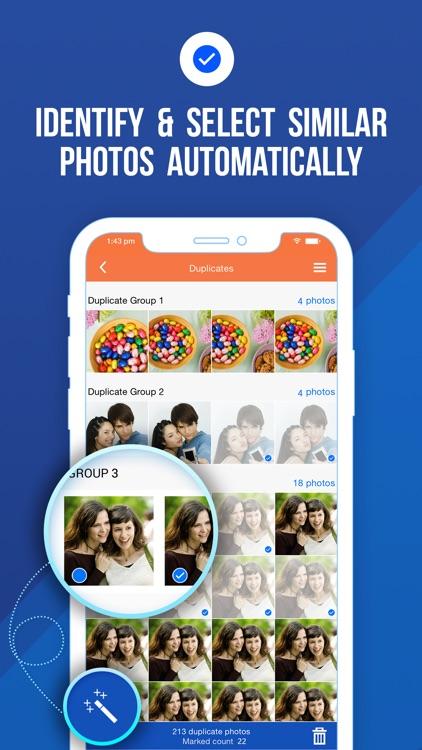 Duplicate Photos Fixer screenshot-3