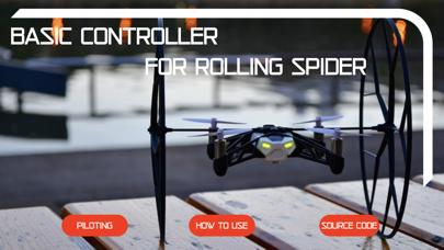 Basic Controller for RSのおすすめ画像1