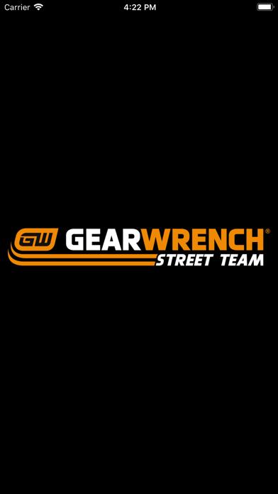 点击获取GEARWRENCH Street Team