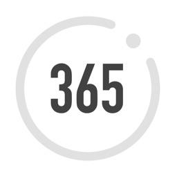 Time Arrow - Countdown 365