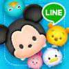 LINE:ディズニー ツムツム-LINE Corporation