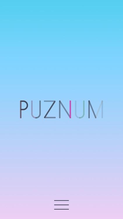 PuzNum – Slide Number Puzzle screenshot-4