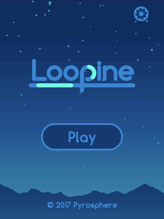 Loopine screenshot 10