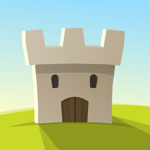 Castle Blocks: Easy Building