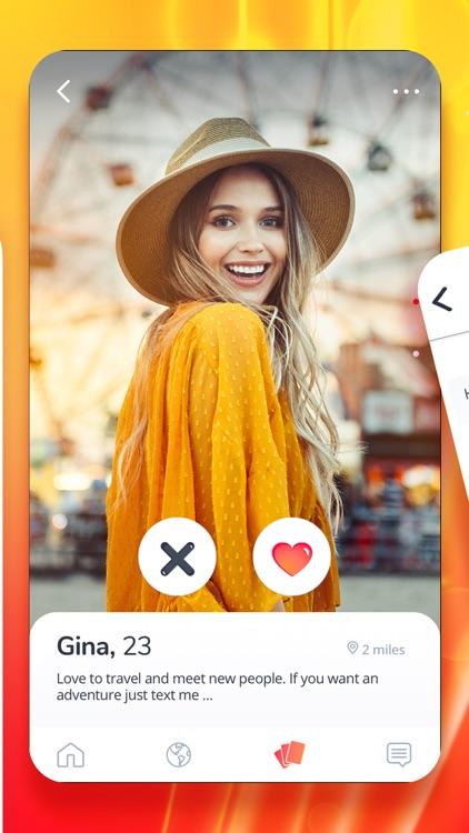 YouFlirt #1 Date & Chat App screenshot-5