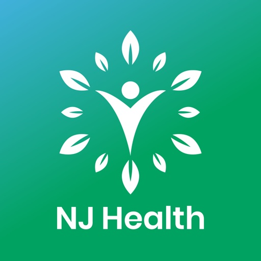 NJ COVID 19 iOS App