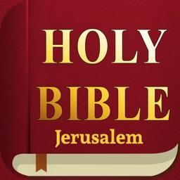 New Jerusalem Catholic Bible.