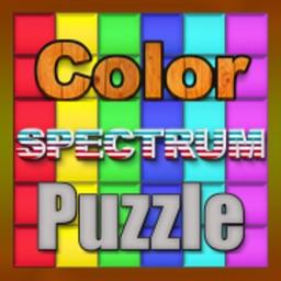 Color Spectrum Puzzles