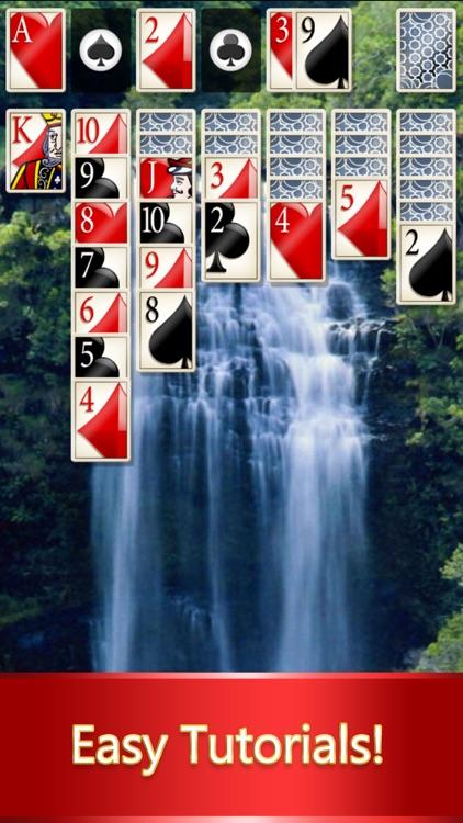 Solitaire Deluxe® 16 Pack screenshot-3