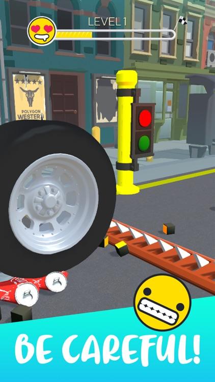 Wheel Smash screenshot-4