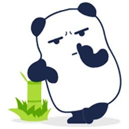 Funny Panda 2