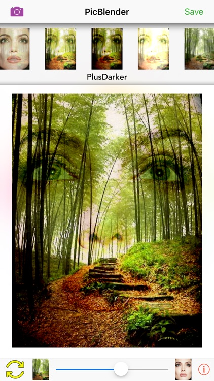 PicBlender screenshot-4