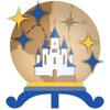 Merlin's Map for Disney World - Simply Solved LLC