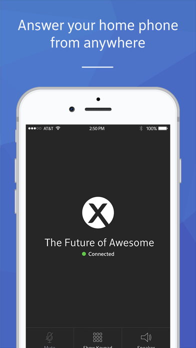 Xfinity Connect by Comcast (iOS, United States) - SearchMan