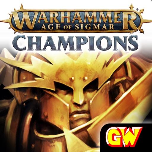 Warhammer AoS: Champions