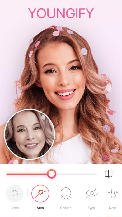 EasySnap: Selfie Beauty Camera Screenshot