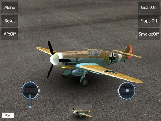 Absolute RC Plane Simulatorのおすすめ画像4
