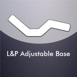 L&P Adjustable Base