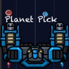 Planet Pick App Icon