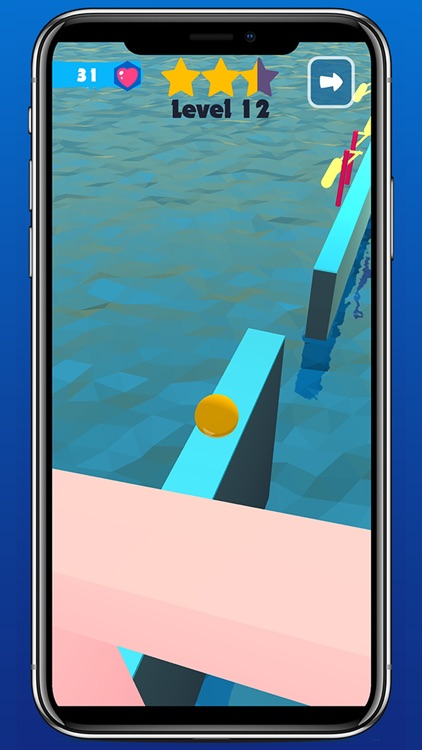 Ball Run Emoji screenshot-3