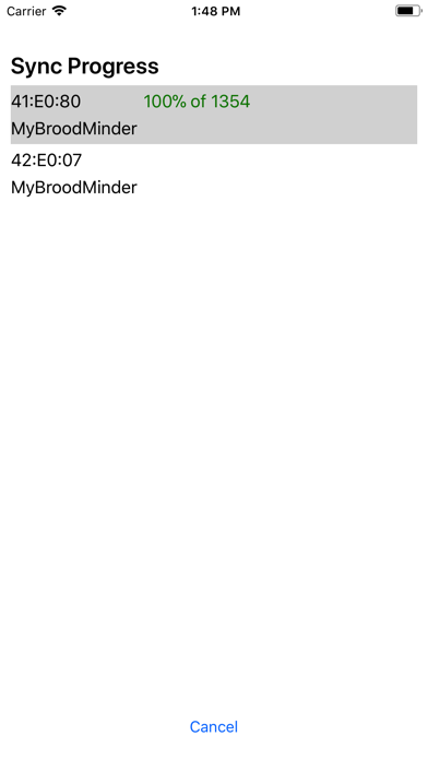 BroodMinder Apiary