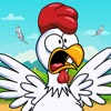 Chicken Flying – Tap Tap Wings - iPhoneアプリ
