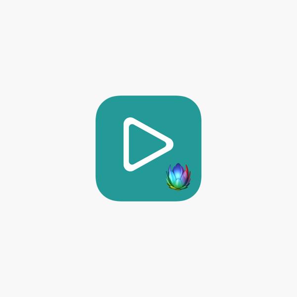 upc tv Switzerland on the App Store
