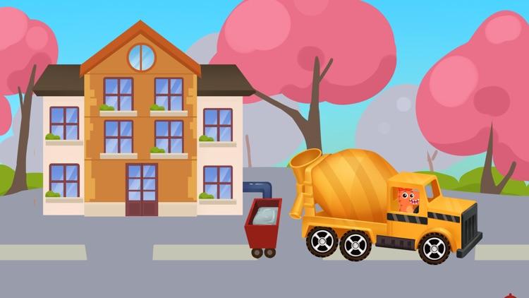 Construction Trucks Lite