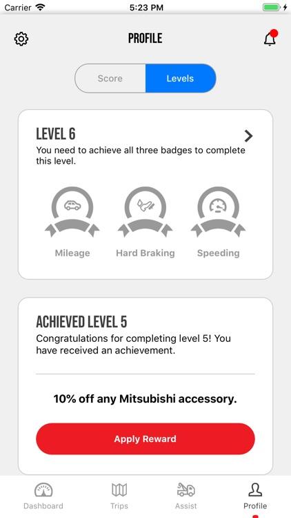Mitsubishi Motors Road Assist+ screenshot-4