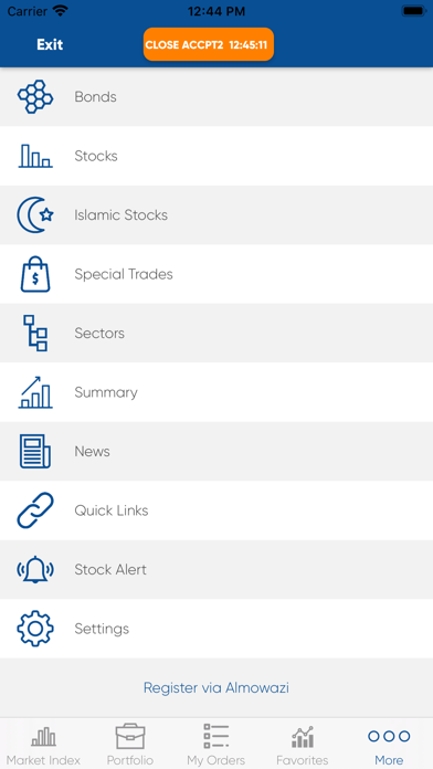 Watani investment company s a k closed equity investments trading balance sheet