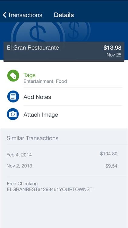 Texas Bank and Trust Mobile screenshot-3