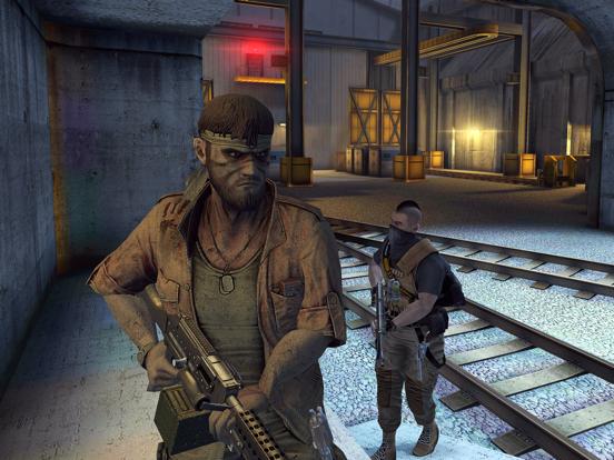 Игра Slaughter 3: Мятежники