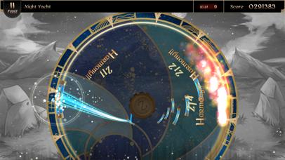 Screenshot for Lanota in Singapore App Store